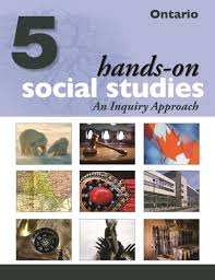 hands on social studies for ontario grade 5