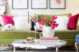 Style A Coffee Table 5 Tips On How To Style A Coffee Table Adorable Home