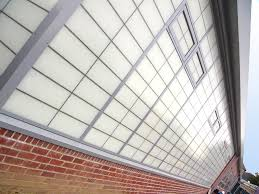 exterior design appealing kalwall panels with brick wall for