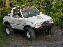chevy tracker off road vwvortex com geo tracker sidekick sportage grand vitara or