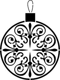ornament stencils stencilease