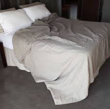 deal of the day rough linen u0027s new summer line remodelista