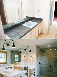 hgtv bathroom remodel ideas paw paw s house bathroom renovation hgtv fixer the