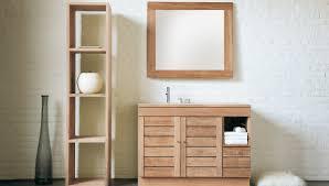 Wood Bathroom Furniture Cool Teak Bathroom Furniture Home Design Ideas Luxurious Teak
