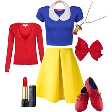 Halloween Costumes Snow White 25 Diy Snow White Costume Ideas Snow