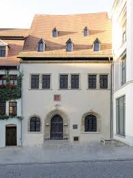 luther s luther s place of in eisleben luther2017