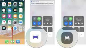 Do Not Disturb Desk Sign Everything You Can Do With Control Center In Ios 11 Imore