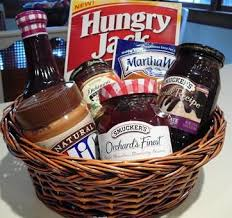 Breakfast Gift Basket Breakfast Gift Basket We Will Create This For You Www Kavalon