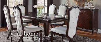 Dining Room Sets Dallas Tx Bailey U0027s Furniture