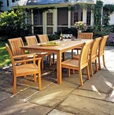 Wooden Table Chairs Nice Wooden Deck Furniture 5 Outdoor Patio Furniture Wood Chair