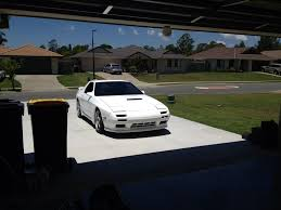 ricer rx7 post some pics of your fc d u003c pics of your car go in this