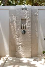 Simplemodern Simple Modern Outdoor Shower Design Ideas