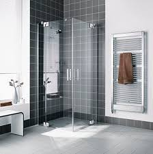 swing shower screen for alcoves corner filia xp kermi