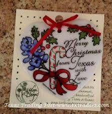 texas christmas decorations u0026 ornaments