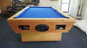 how to put a pool table together homemade pool table with led lights and speakers fhm