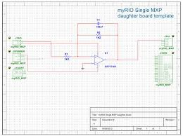 complete student design projects with ni multisim and ni myrio