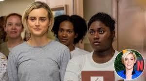 Hit The Floor How Many Seasons - orange is the new black u0027 season 5 laura prepon on directing