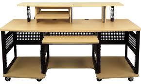 High Computer Desk 25 Best Gaming Desks Of 2017 High Ground Good Impressive Desk For