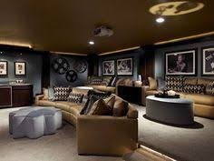 15 interesting media rooms and theaters with bars popcorn
