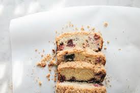 triple berry coffee cake u2014 o u0026o eats