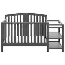 crib u0026 changing table combo
