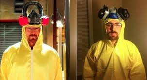Gas Mask Halloween Costume Breaking Bad Costume Ideas Halloween