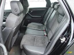 2007 Audi Avant 2007 Audi S4 4 2 Quattro Avant Interior Photo 40776427 Gtcarlot Com