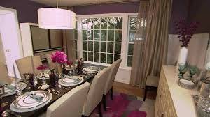 purple dining room ideas marvelous dining room navy blue wall painting and white plinth
