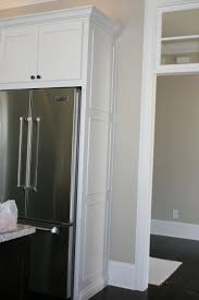 11 best finished ends images on pinterest moldings kitchen reno