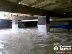 brown and sons construction are specialist in sealing crawlspaces