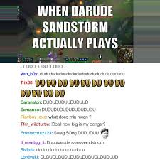 Darude Sandstorm Meme - troll meme funny lol on instagram