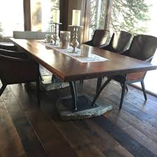 Redwood Dining Table Dining Tables Boardroom Tables Hearthwoods