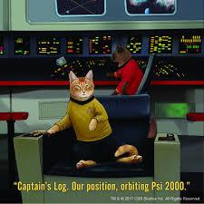 star trek cats jenny parks 9781452158419 amazon com books
