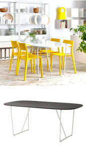 ikea rustic dining table full size of dining tables54 inch dining