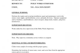 Resume Samples For Maintenance Worker by Hospital Maintenance Worker Resume Reentrycorps