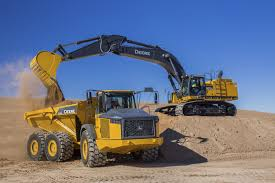 excavator safety tips for before during and after operation