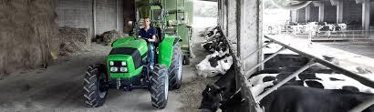 agrolux 80 85 90 95 100 tractors open field deutz fahr