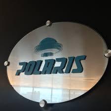 polaris logo oak grains of truth