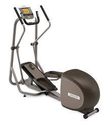 amazon com precor efx 5 23 elliptical fitness crosstrainer