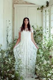 wedding boho dress 21 effortlessly beautiful boho wedding dresses onefabday com