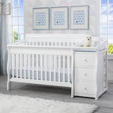 Sorelle Princeton 4 In 1 Convertible Crib Delta Children Princeton Junction 4 In 1 Convertible Crib And