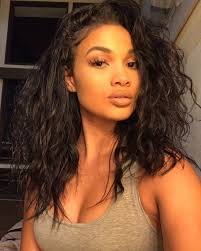 wet and wavy hair styles for black women best 25 wavy weave ideas on pinterest hair styles weave