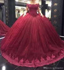 beautiful quinceanera dresses beautiful cap sleeve wine gown quinceanera dresses lace