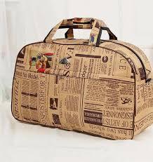 Traveling Bags images Travel bag carry on weekender waterproof stylish mini suitcase jpg