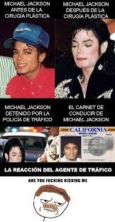 Memes De Michael Jackson - michael jackson meme subido por diegoalvarez436 memedroid