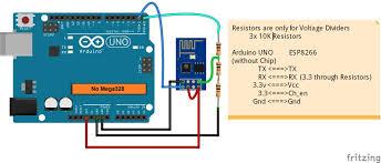 a newbie u0027s guide to setup esp8266 with arduino mega 2560 or uno 6