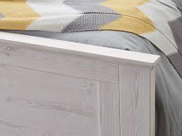 king single bed kids beds whitewash b2c furniture