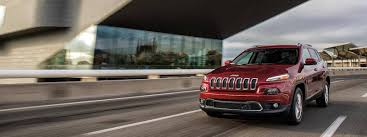 luxury jeep 2016 new jeep cherokee in colorado springs the faricy boys
