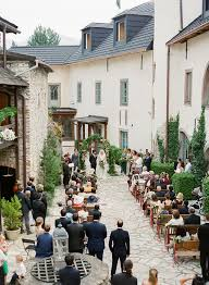Wedding In My Backyard Romantic European Wedding With Rich Colors Chic U0026 Stylish Weddings