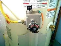 water heater will not light water heater pilot won t stay lit water heater full image for